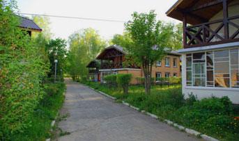 Лечебные санатории калужской области